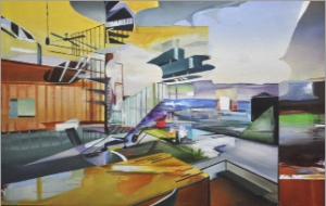 (c) Janine Bean Gallery/ Florian Fausch