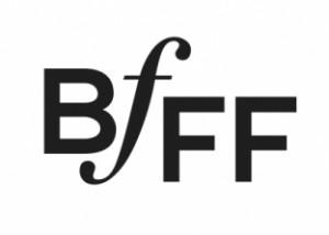 Berlin Fashion Film Festival Logo