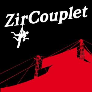 (c) ZirCouplet