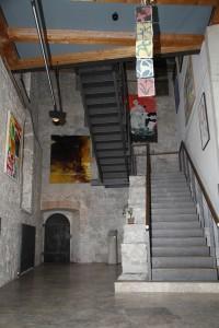 Kunstakademie Bad Reichenhall (c) Sandra Ratkovic