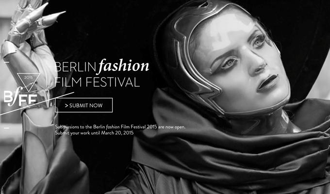 (c) Berlin fashion Film Festival