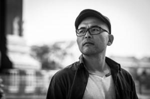 Masahiro Sugano  (c) Studio Revolt