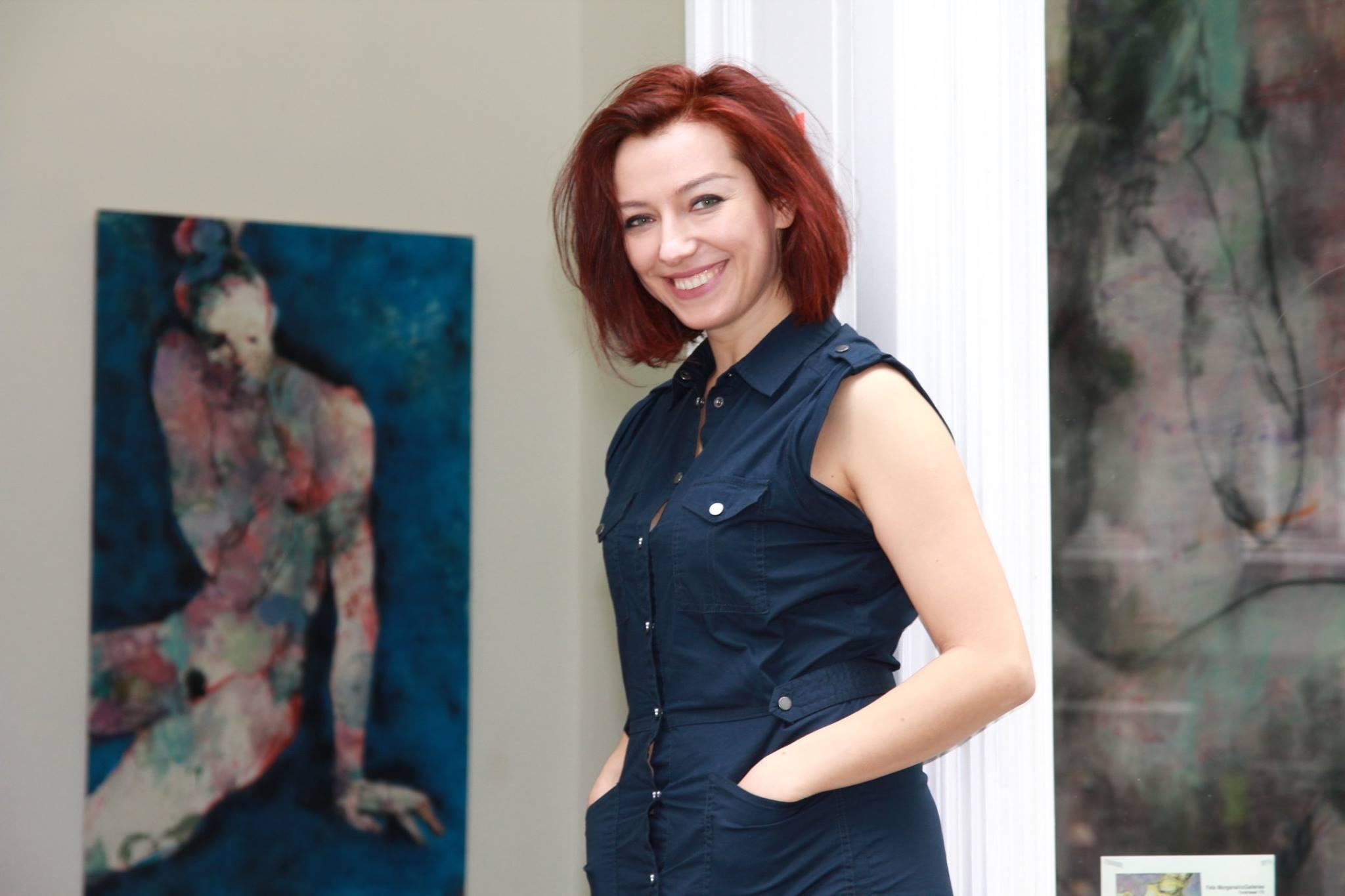 Maria Naidyonova